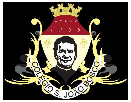Logo Colégio S. João Bosco